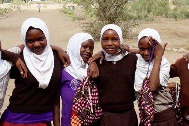 Mensskydd – säkra flickors skolgång